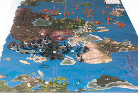 Axis Allies 1942 Second Edition Game Review