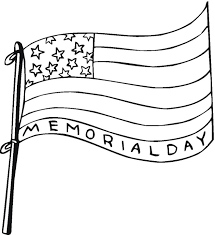 Inspirational Memorial Day Coloring Pages 98 For Free Book With
