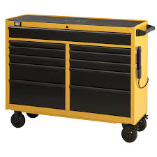 Amazon.com: Cat CAT3-5211CA 11-Drawer Ball-Bearing Tool Cabinet, 52 ... Top Side Mount Truck Tool Box Boxes Americvancom Electrician Talk Professional Electrical Shop At Lowescom Deluxe Work Bed W Toolboxes Load Trail Trailers For Sale Drawer Service Utility Organizers Build A Organizer Thatll Fit Norstar Sd Bodies Douglass How To Install Storage System Bed And Amazoncom Spg Zrt3405bk Black 34 5 Road Chest Home Cstruction Transport Ideas Pro Tips