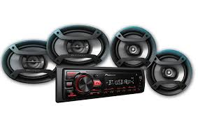 Pioneer MXT-2969BT Bluetooth Digital Media Car Receiver W/ 4 ... Alpine Oem Subwoofer And Dash Speaker Upgrade Dodge Cummins Diesel Pioneer Pumps Up The Jam Automobile Magazine 2x 100 Watt Truck Speakers Tstrx40 For Sale Knoppixnet Car Audio System Installation Fitting In Birmingham Auckland Quality Driving Sound Shallow Subwoofer Demo Youtube Tweeters Looking Great Grs 8fr8 Fullrange 8 Speaker Type Bfu2051fw Fixing An Old A Diy Guide To Improving Your Home Stereo 7 Tssw2002d2 Shallowmount With Dual 2ohm Voice Jbl