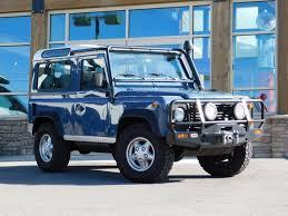 Land Rover Defender For Sale Nationwide - Autotrader