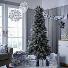 8ft Christmas Tree Ebay by Green Christmas Trees Ebay
