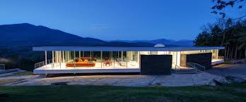100 Glass House Architecture Bialecki Architects