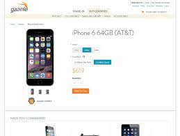 Review Buying a contract free certified used Apple iPhone from
