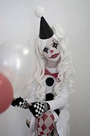 Scary Clown Pumpkin Stencils Free by Best 25 Female Clown Costume Ideas On Pinterest Scary Clown