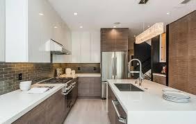 plan de travail cuisine blanc plan de travail en quartz cuisine blanc bois plans