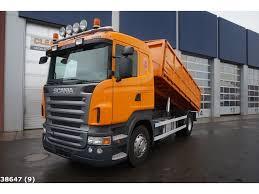 Scania R 480 Retarder - Stock | Clean Mat Trucks