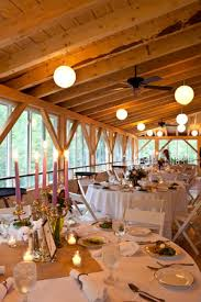 Tracey Eller Image Barn Wedding At Full Moon Resort
