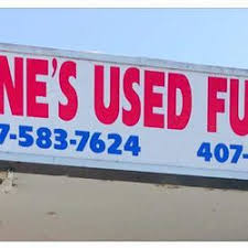 Guirlene s Used Furniture and Appliances Furniture Stores 4107