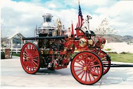 Horse-drawn American Steam Fire Engine Takes Class Win At | Hemmings ... Truck Engines For Sale Engine Parts Fj Exports Used Chevy Silverado Quality Fire Apparatus Trucks Emergency Rescue Chief Vehicles Bangshiftcom Ebay Find Five Complete Gmc V12 702ci A 2006 Used Hino J08etb Engine For Sale 1589 Vortec Vs Ls Bd Turnkey Llc 2001 Cummins Isb Truck In Fl 1077 2004 Intertional Prostar Complete 12 J Sheckel Heavy Equipment Cporation Bellevue Ia Mack Engines