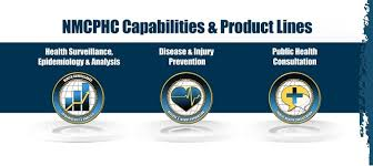 Navy Marine Corps Public Health Center Home