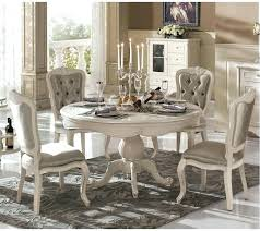 French Style Chairs Innovative Dining Table And