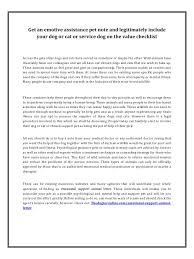 emotional support animal letter pdf by Thusi PDF Archive Page 1 1
