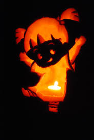 Sulley Monsters Inc Pumpkin Stencils by Monsters Inc Carving Patterns Patterns Kid