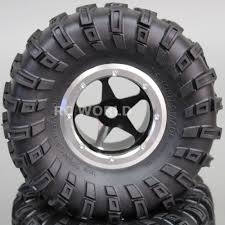 RC 1/10 Truck Wheels 2.2 ROCK CRAWLER Aluminum BEADLOCK Rims W/tires ... Black Iron Wheels Styles Truck 245 Alinum Roulette Or Trailer Wheel Buy Rims And Tires Monster For Best With 18 Inch 042018 F150 Xd 20x9 Matte Rock Star Ii 18mm Offset Double Standard Offroad Method Race Today I Traded In Darth Vader Black Truck Wheels For A Sota Scar Stealth Custom Indy Oval Style Drive Trucks Worx 801 Triad On Sale Rhino And Off Road Product Release At The Sema Fuel D538 Maverick 1pc With Milled Accents