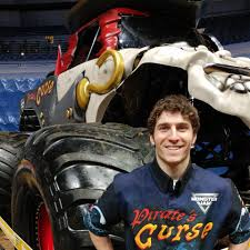 Monster Jam - Home | Facebook