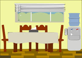 Art Van Dining Room Sets by Traditional Leather Living Room Dining Room Clipart Home Design