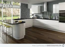 beautiful art kitchens designs best 25 high gloss kitchen ideas on