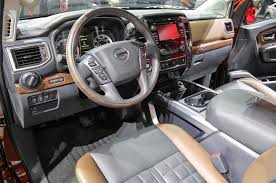 2016 Nissan Titan XD Debuts At Detroit Auto Show Behind The Wheel Heavyduty Pickup Trucks Consumer Reports 2018 Titan Xd Americas Best Truck Warranty Nissan Usa Navara Wikipedia 2016 Titan Diesel Built For Sema Five Most Fuel Efficient 2017 Pro4x Review The Underdog We Can Nissans Tweener Gets V8 Gas Power Wardsauto Used 4x4 Single Cab Sv At Automotive Longterm Test Car And Driver