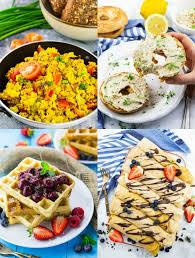 veganes frühstück 15 leckere rezepte vegan heaven