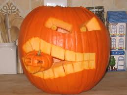 Keep My Pumpkin From Rotting by Doe Issues Press Release The Halloween Pumpkin Climate Menace No