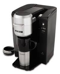 Mr Coffee Single Serve Brewer BVMC KG6 001 40 Ounce