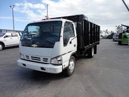 2007 Used Chevrolet W4500 14,500lb GVWR..14FT STEEL DUMP TRUCK. At ...