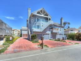 100 Oxnard Beach House Ocean And View Townhouse On Mandalay In