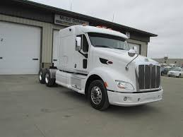 Trucks For Sales: New Peterbilt Trucks For Sale