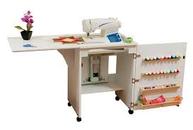 Koala Sewing Cabinet Inserts by Arrow 98501 Compact Sewing Cabinet Sewnatra Sewing Cabinet