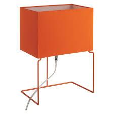 Verilux Floor Lamp Ballast by Orange Table Lamp Cashorika Decoration