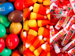 Best Halloween Candy To Give Out by Ranking The Healthiest Halloween Candy Insider
