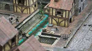 3d Dungeon Tiles Kickstarter by Dwarven Forge U2014 Kickstarter