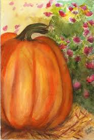 Mikes Pumpkin Patch Jacksonville Nc by 83 Best Watercolor To Paint Pumpkins Images On Pinterest Awesome
