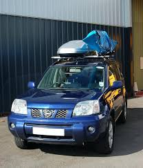 Kayak On Roof Rack Best For Car Small Truck Fifth Wheel With Truck ...