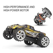Huina RC Truck 6 Ch Toys For Boys Alloy Truck Electric Car Rally ...