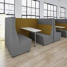 Panelling Booth Seat Storage Optional Comfort Design The Chair