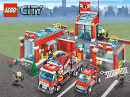 Lego City Wallpapers | 4USkY.com