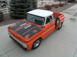 For Sale: Lakeroadster's 1965 C10 Hot Rod Truck | Classic Parts Talk