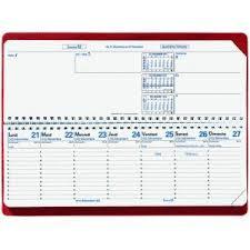 agenda sur bureau 12 50 agenda de bureau quo vadis agendascop finition impala br