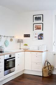 küchenzeile ohne hängeschränke haus design ideen