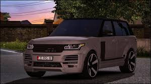 Range Rover Startech 2018 | Euro Truck Simulator 2 (ETS2 1.30) - YouTube Range Rover Car Mod Euro Truck Simulator 2 Bd Creative Zone P38 46 V8 Lpg 4x4 Auto Jeep Truck In Fulham Ldon P38 25 Tdi Proper Billericay Essex Gumtree Range Rover Startech 2018 V20 Ats Mods American Simulator Licensed Land Sport Autobiography Suv Remote Rovers Destroyed As Hits Low Bridge New 20 Evoque Spied Wilde Sarasota Startech Introduces Roverbased Pickup Paul Tan Image Your Hometown Dealer Thornhill On 3500 Worth Of Suvs On Transport Smashed By