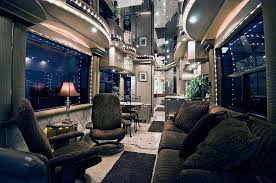 The Five Most Expensive RVs