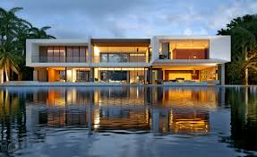 100 Contemporary Architectural Design Award Winning Architects Miami Fort