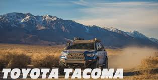 100 Toyota Truck Parts Tacoma Wheels And Offroad RRW