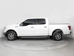 Used 2015 FORD F 150 Crew Cab Xlt Truck For Sale In MIAMI, FL ... Used For Sale In Marshall Mi Boshears Ford Sales 1951 Ford F3 Flatbed Truck 1200hp Pickup Specs Performance Video Burnout Digital 134902 1949 F1 Truck Youtube Restored Original And Restorable Trucks For Sale 194355 Kansas Kool F6 Coe Wikipedia F5 Dually Red 350ci Auto Dump My 1950 Ford F1 4x4 Wheels Pinterest Trucks