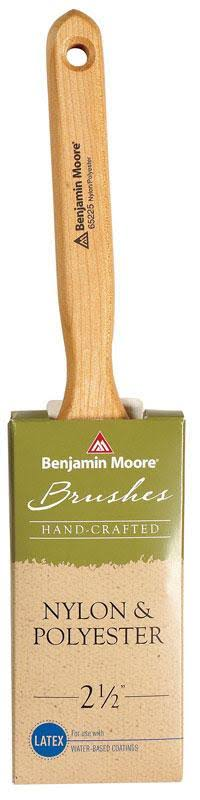 Benjamin Moore Custom Blend Brush - 2 1/2""
