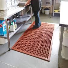 Kitchen Pan Pot Lid Holder Space Save Cabinet Door Mount Rack
