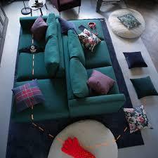 spielecke im wohnzimmer inspiration zum staunen ikea