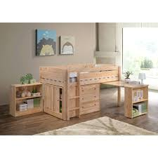 Low Loft Bed With Desk Plans by Loft Beds Full Size Loft Bed With Storage Bunk Stairs Plans Beds